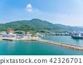 쇼도시마, 바다, 초여름 42326701