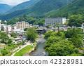 Shiobara Onsen, Nasushiobara-shi, Tochigi Prefecture (July) 42328981