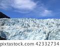冰川 阿拉斯加 冰 42332734