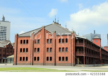 Yokohama Red Brick Warehouse (Kanagawa) 42333388