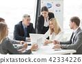 商业 商务 会议 42334226