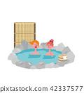 ภาพประกอบน้ำพุร้อนนักท่องเที่ยวชาวต่างประเทศ 42337577