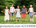 kid child friends 42339998
