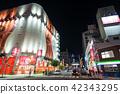 Nagoya-shi Sakae Avenue 3-Kome Kure Cloth Avenue (Princess Boulevard) การท่องเที่ยวในเมือง Irie Machi ร้านค้า Sakae Sumiyoshi Sakae 42343295