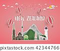 new zealand Landmark Global Travel And Journey. 42344766