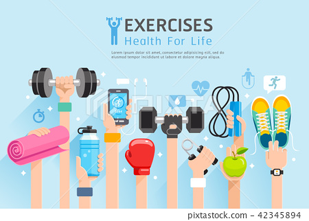 Exercises conceptual design. Set of Exercises hand 42345894