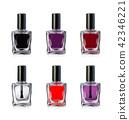 nail, bottles, bottle 42346221