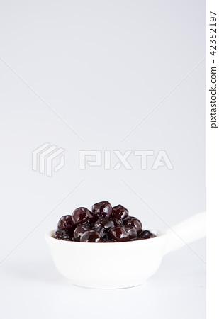 台灣Koburi Chinjuu茶珍珠粉珍珠粉 42352197