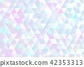 矢量 粉彩 粉色系 42353313