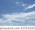 ท้องฟ้าเป็นสีฟ้า,ฤดูร้อน,หน้าร้อน 42354200