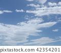 ท้องฟ้าเป็นสีฟ้า,ฤดูร้อน,หน้าร้อน 42354201