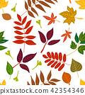 树叶 样式 模式 42354346