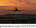 登陸伊丹機場(大阪國際機場)Chisato河 42354500