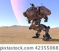 戰鬥機器人 42355068