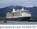 cruise, cruises, passenger boat 42360797
