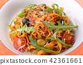 pasta, tomato, italian 42361661