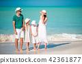 family beach daughter 42361877