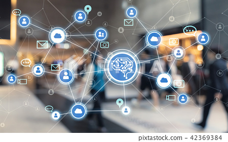 AI and society 42369384
