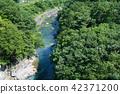 แม่น้ำโทนในฤดูร้อน 42371200