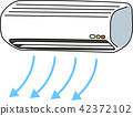 Air Conditioner Cooling Cooler 42372102