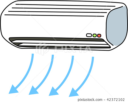 空调冷却冷却器 42372102