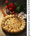 比薩餅 42372940