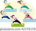 瑜伽9(與大家一起瑜伽) 42376158