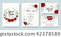 งานแต่งงาน,กุหลาบ,ดอกไม้ 42378580