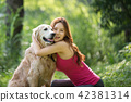개, 강아지, 애완동물 42381314
