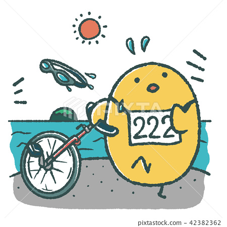 小雞的三項全能運動 42382362