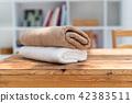 ผ้าเช็ดตัว,ซักผ้า,ซักรีด 42383511