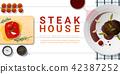 牛排 肉 牛腩 42387252