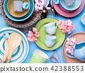 tableware, ceramic, plate 42388553