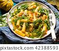 rigatoni vegetable food 42388593