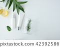 cosmetic nature skincare and essential oil  42392586