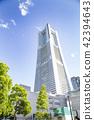 요코하마 랜드마크타워, 랜드마크 타워, 빌딩 42394643