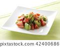 아보카도와 토마토 샐러드 9 42400686