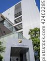 Osaka Prefecture Naniwa Police Station 42402285