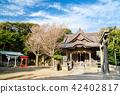 신사, 에노섬, 에노시마 42402817