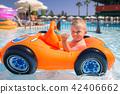 pool toy child 42406662