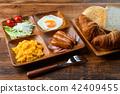 아침, 아침 식사, 아침밥 42409455
