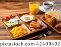 아침, 아침 식사, 아침밥 42409492