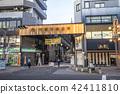 상점가, 쇼핑 거리, 아케이드 42411810