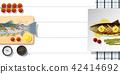 salmon,fish,raw 42414692