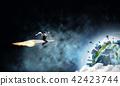 火箭 男性 男人 42423744