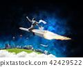 火箭 男性 男人 42429522