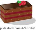 巧克力蛋糕 42436841