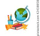 school, Earth, globe 42438658