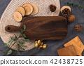 經典的廚房形象,提供健康的食物準備 42438725