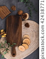經典的廚房形象,提供健康的食物準備 42438771